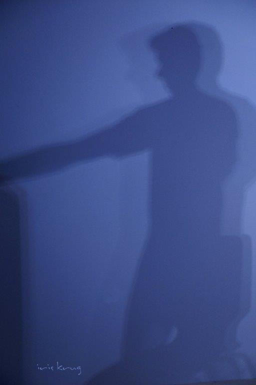 ...Schattenspiele...
