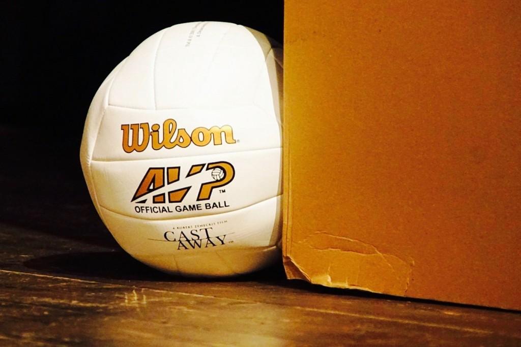 Volleyball?